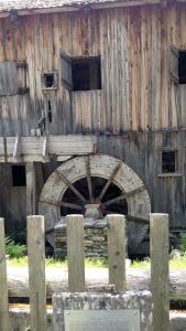 sawmill side view